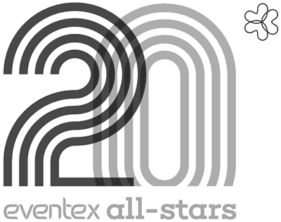 Eventex Top 20 All stars - Read the media release