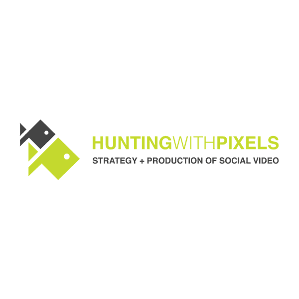 Hunting with Pixels