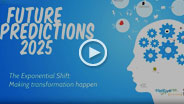 Future predictions toward 2020 by Creative Innovation Global (Ci2015) & Creative Universe