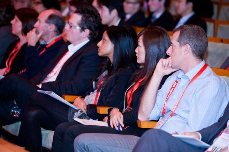 Audience at Ci2010