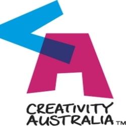 Creativity Australia logo