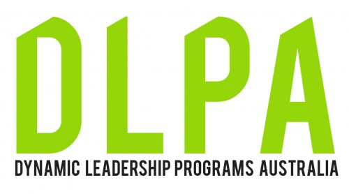 Dynamic Leadership Programs Australia Logo (full)