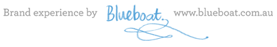 Brand experience by Blueboat