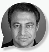 Dr Peter Diamandis (USA)