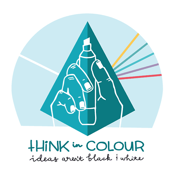 Think in Colour