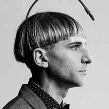 Neil Harbisson (USA)