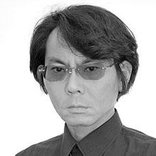 Prof Hiroshi Ishiguro (Japan)