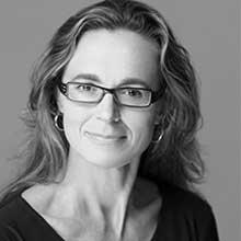 Rachel Audigé