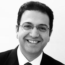 Mehrdad Baghai